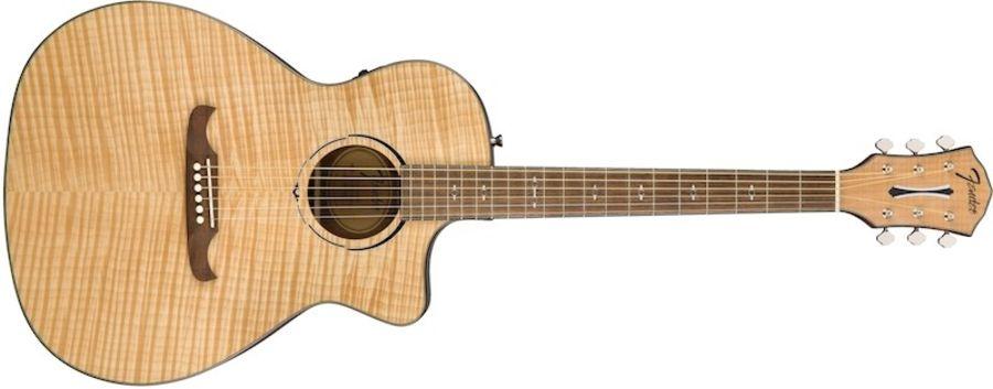 Fender FA-345CE Auditorium Natural