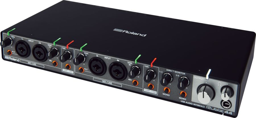 Roland RUBIX 44 USB Audio Interface