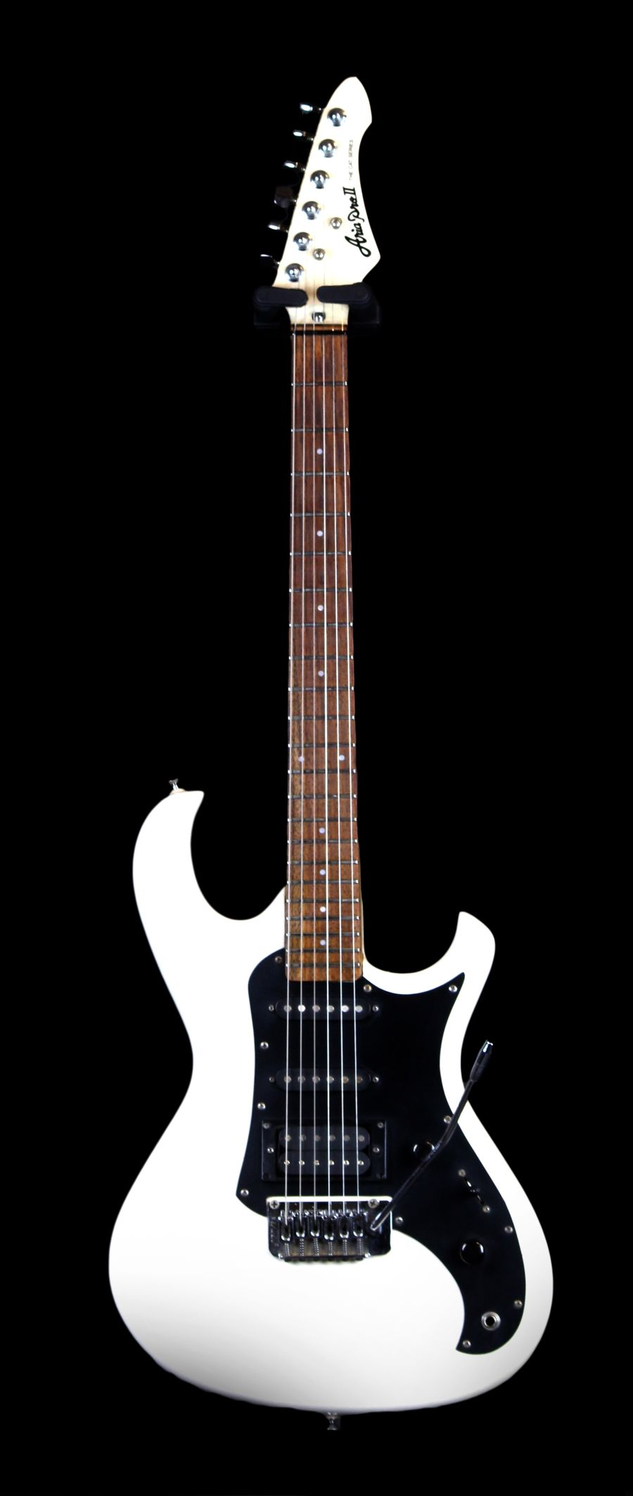 Pre owned Aria Pro II The Cat Series