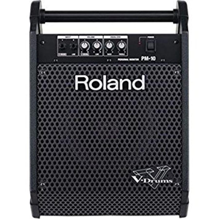 Roland PM-10 30 Watt V-Drum Personal Monitor Amplifier
