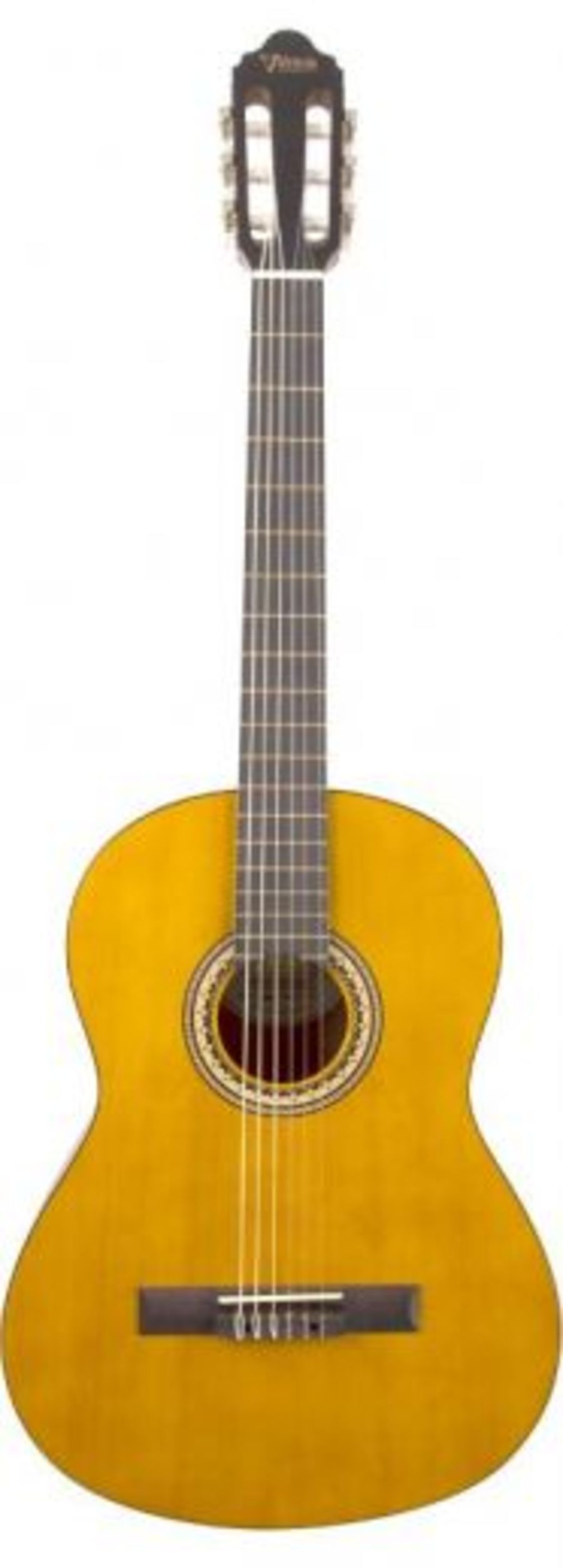 Valencia 200 Series Student Classical Guitar