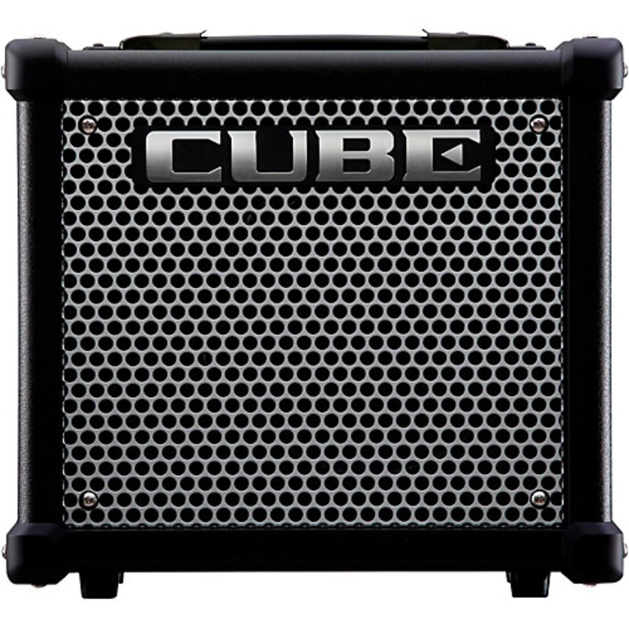 Roland Cube 10 GX Compact Electric Guitar Practice amp- 10W