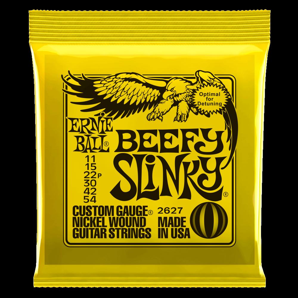 Ernie Ball Beefy Slinkys