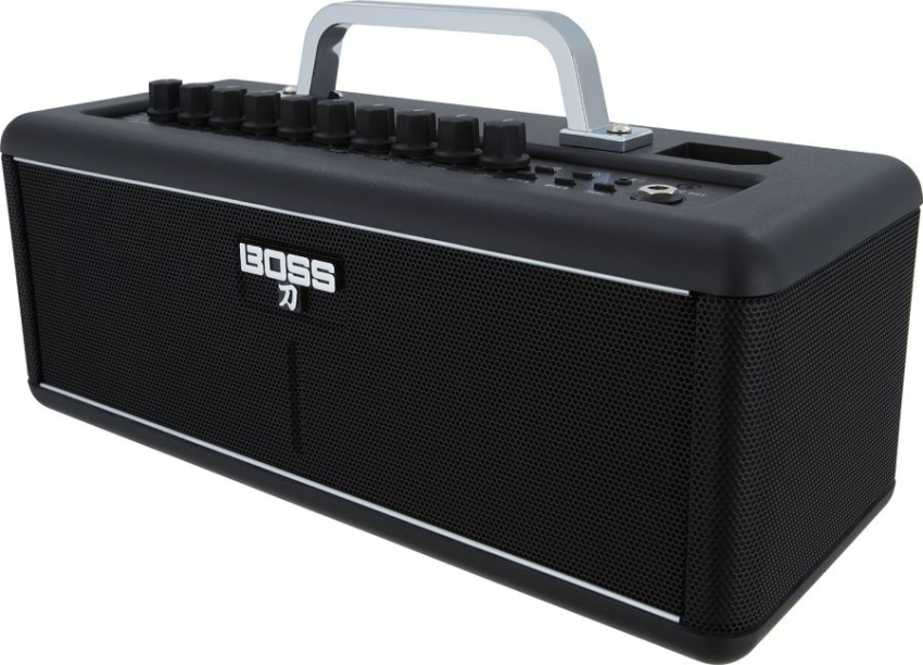 Boss Katana Air Wireless Guitar Amp with Transmitter