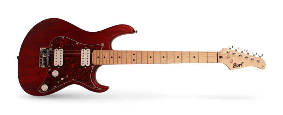 Cort G100 HH OPW Electric Guitar