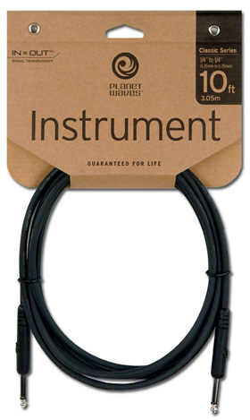 Planet Waves Classic Series 10`