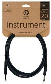 Planet Waves Classic Series 20`