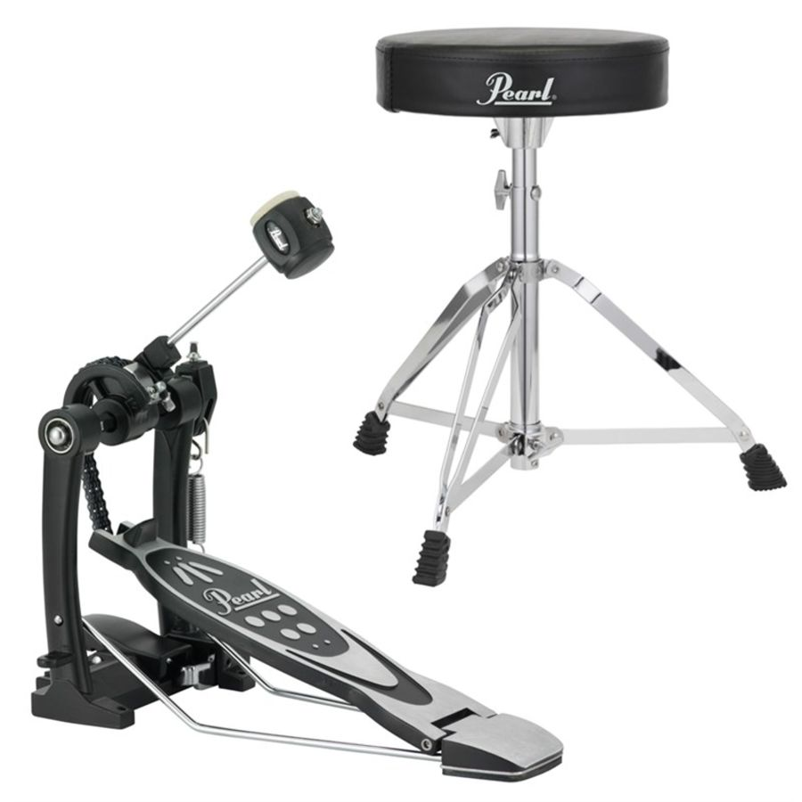 Pearl HWPDP53 Throne and Pedal Pack