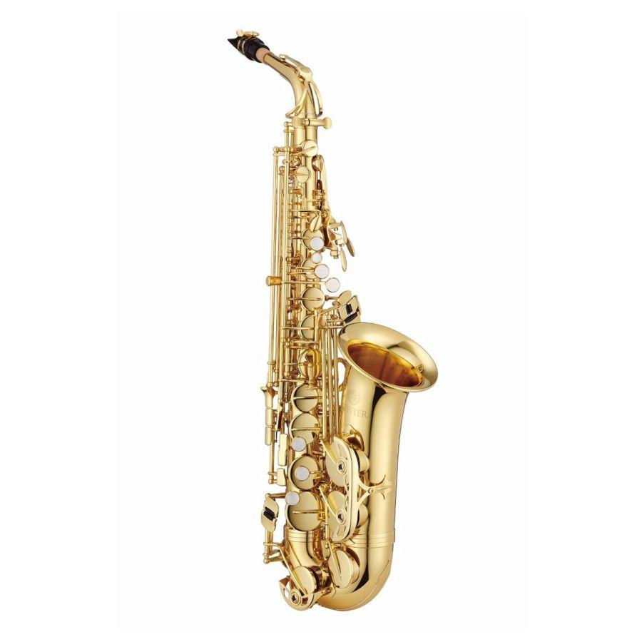 Jupiter JAS-700 Alto Saxophone