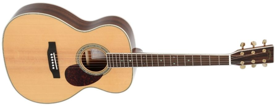 Sigma OMM-4 Acoustic Guitar