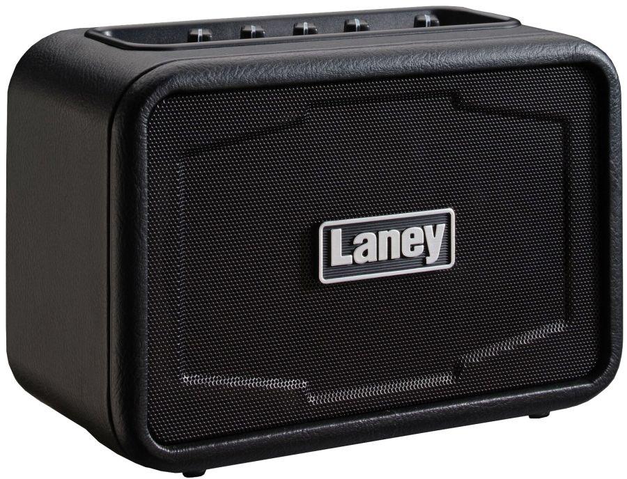Laney Mini-ST Ironheart Stereo Amp