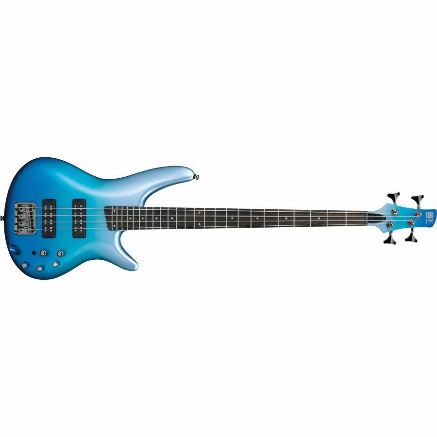 Ibanez SR300E-OFM Limited Run Bass Guitar Ocean Fade Metallic