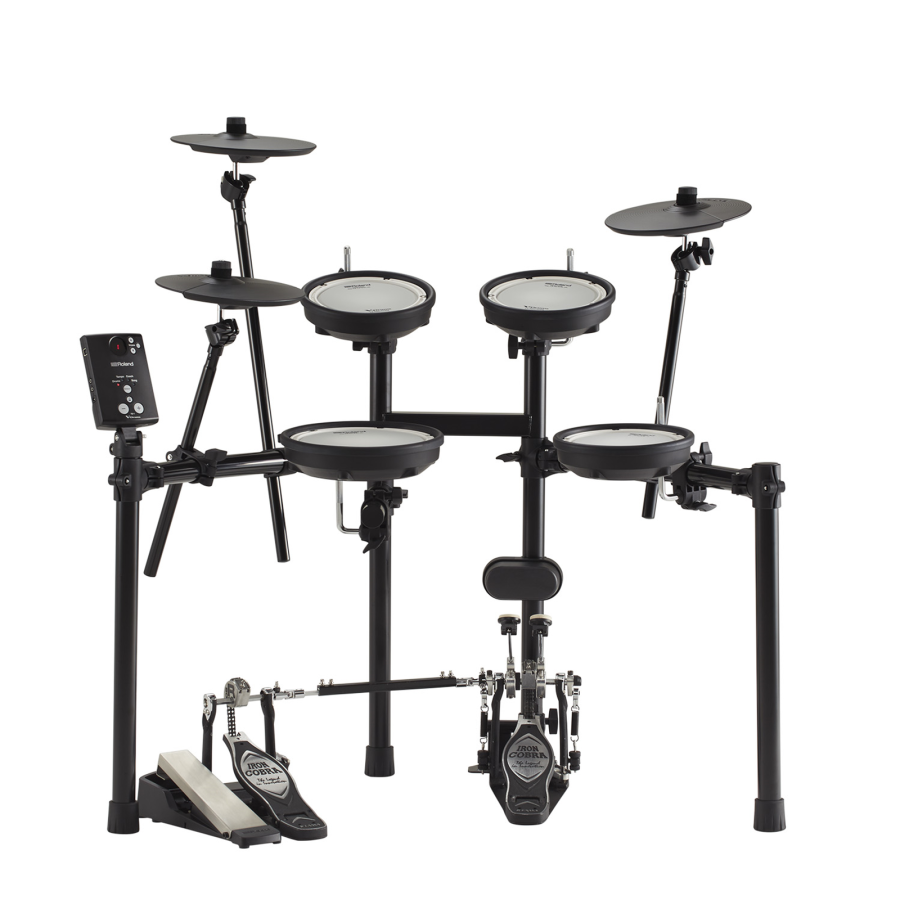 Roland TD-1DMK All-Mesh V-Drums Electronic Drum Kit