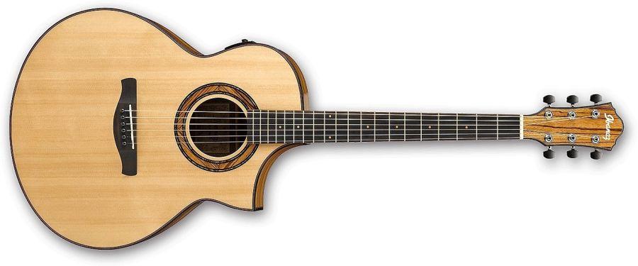 Ibanez AEW23ZW-NT AEW Electro Acoustic