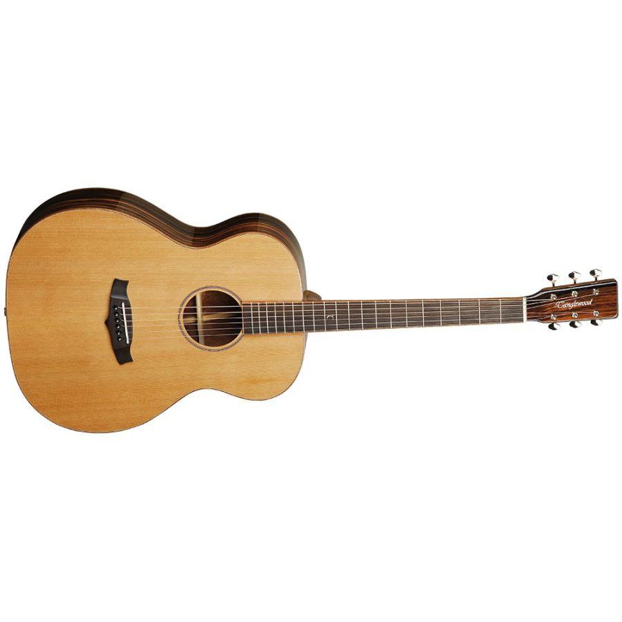 Tanglewood Java TWJFE Electro Acoustic Guitar