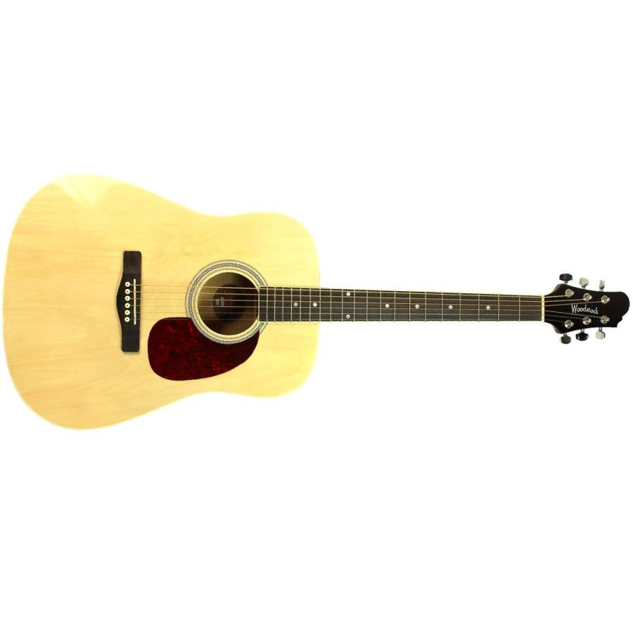 Woodstock WHW41101 Acoustic Guitar