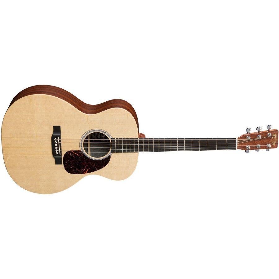 Martin GPX1AE X Series Acoustic Guitar