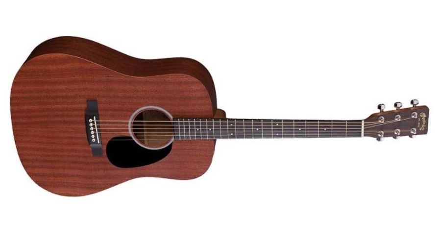 Martin DRS-1 - Dreadnought Electric Acoustic Guitar