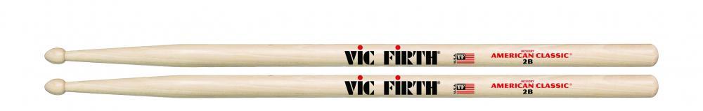Vic Firth American Classic 2B