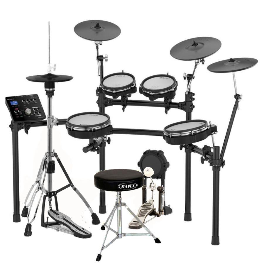 Second hand Roland TD25KV - Electronic V-Drum Kit