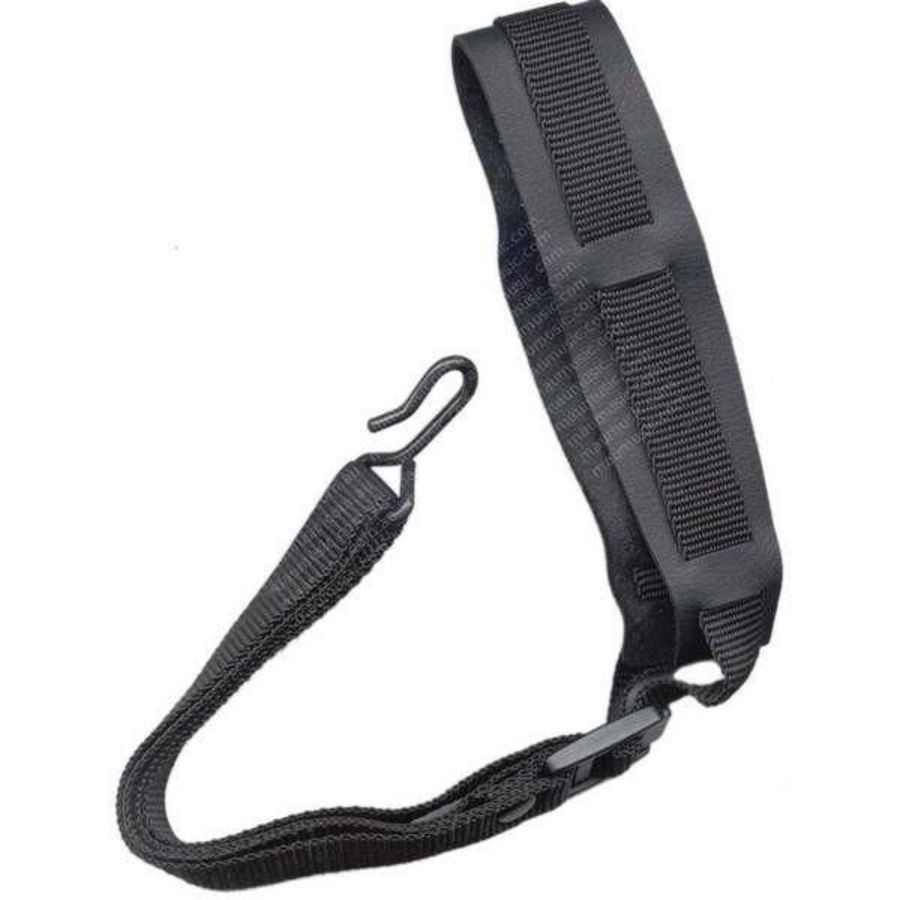 Helin clarinet strap with synthetic neck pad 5000-5