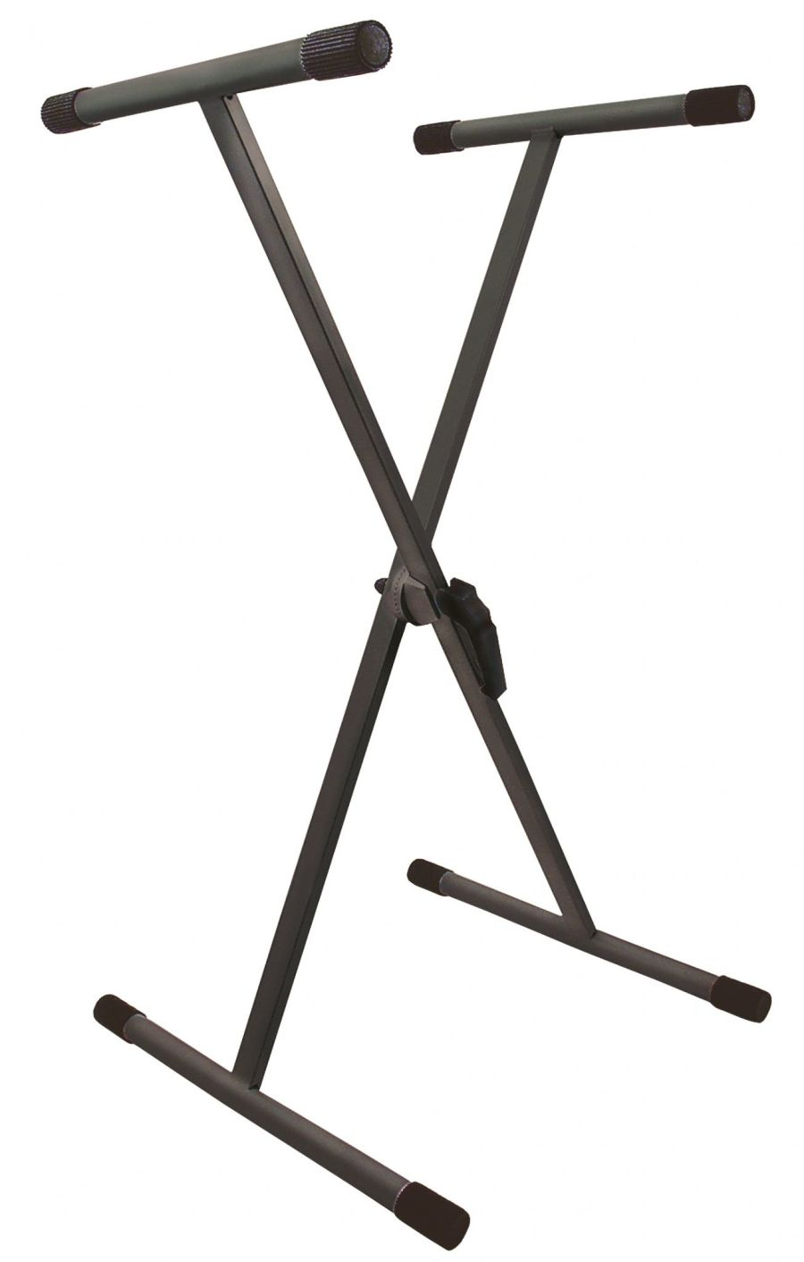 TGI Single Braced Keyboard Stand