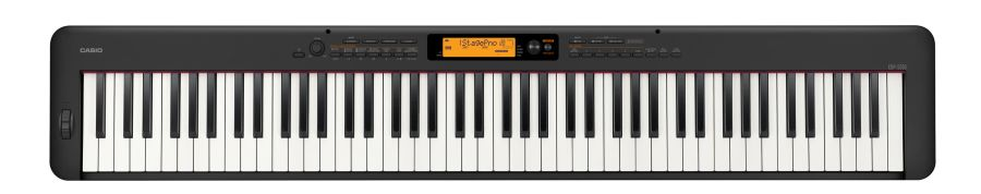 Casio CDP S350 Digital Piano