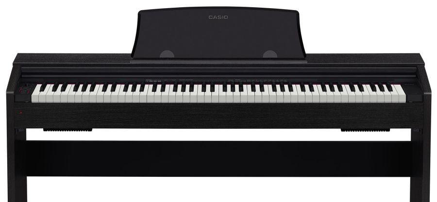 Casio PX-770 Black Privia Digital Piano