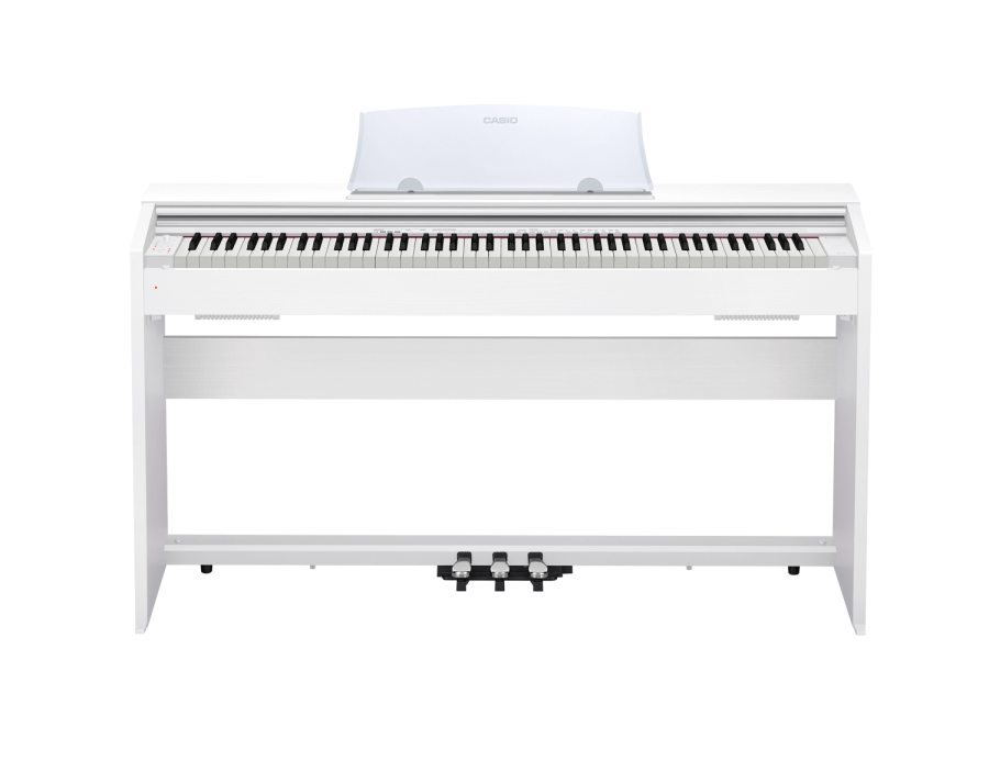 Casio PX-770 White Privia Digital Piano