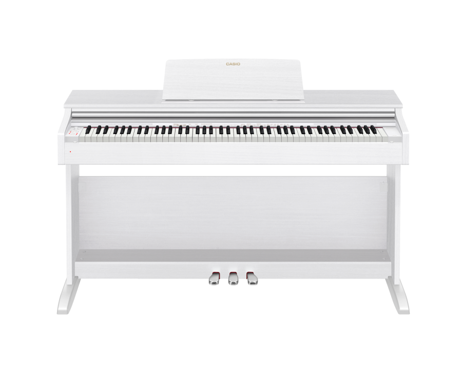 Casio AP-270 Celviano Digital Piano, White