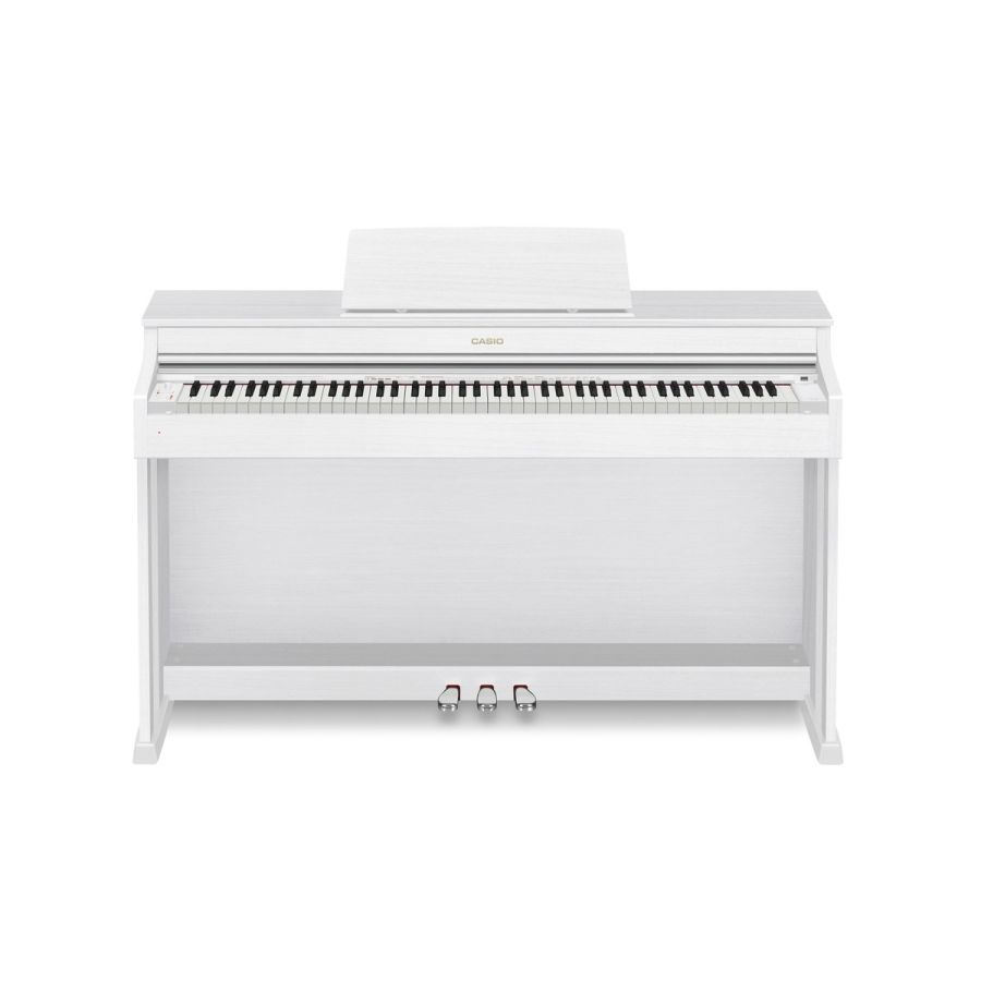 Casio AP-470 Celviano Digital Piano, White