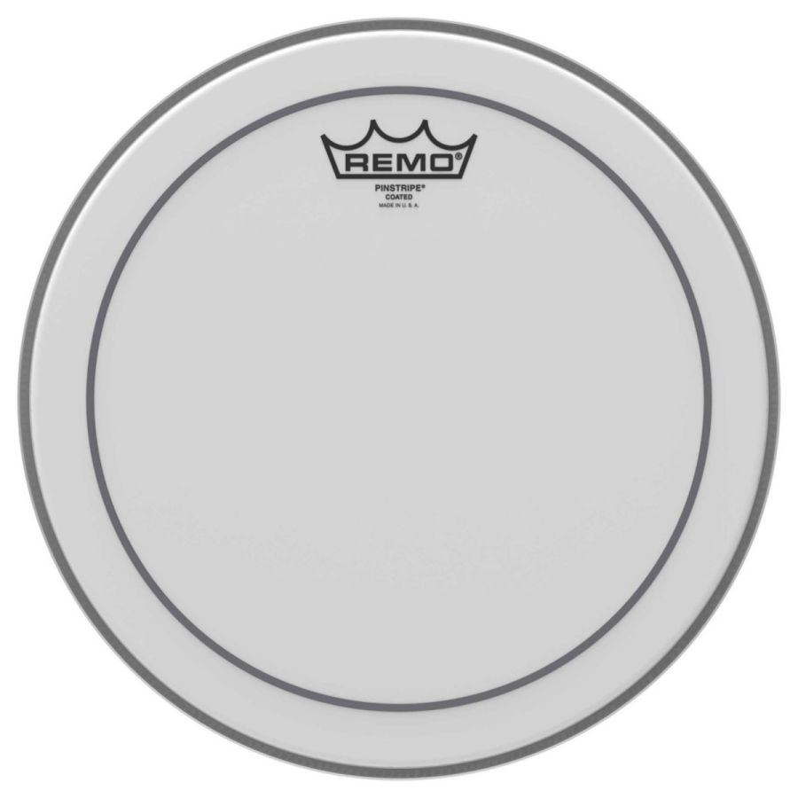 Remo Pinstripe Coated 13'' Drum Head - PS-0113-00