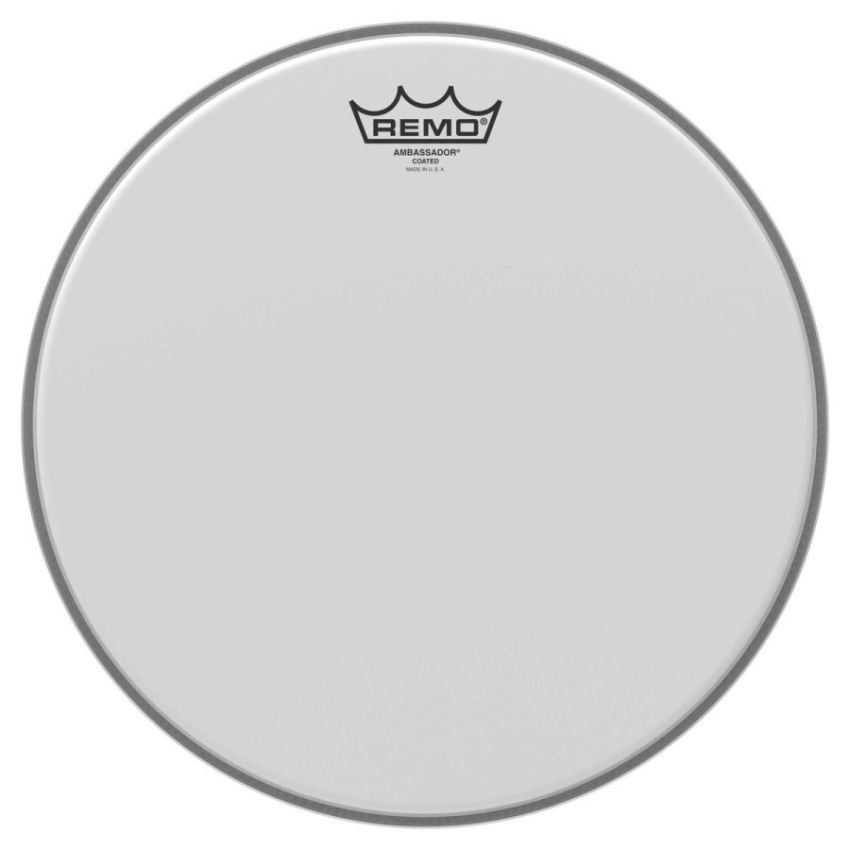 Remo Ambassador Coated 13'' Drum Head - BA-0113-00
