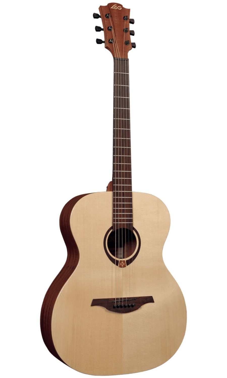 Lag Tramontane T70A Acoustic