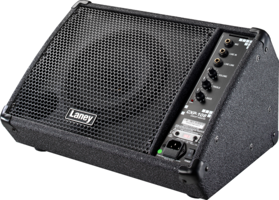 Laney CPX-108 Powered Stage Monitor