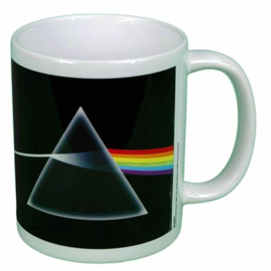Pink Floyd Boxed Mug Dark Side Of The Moon