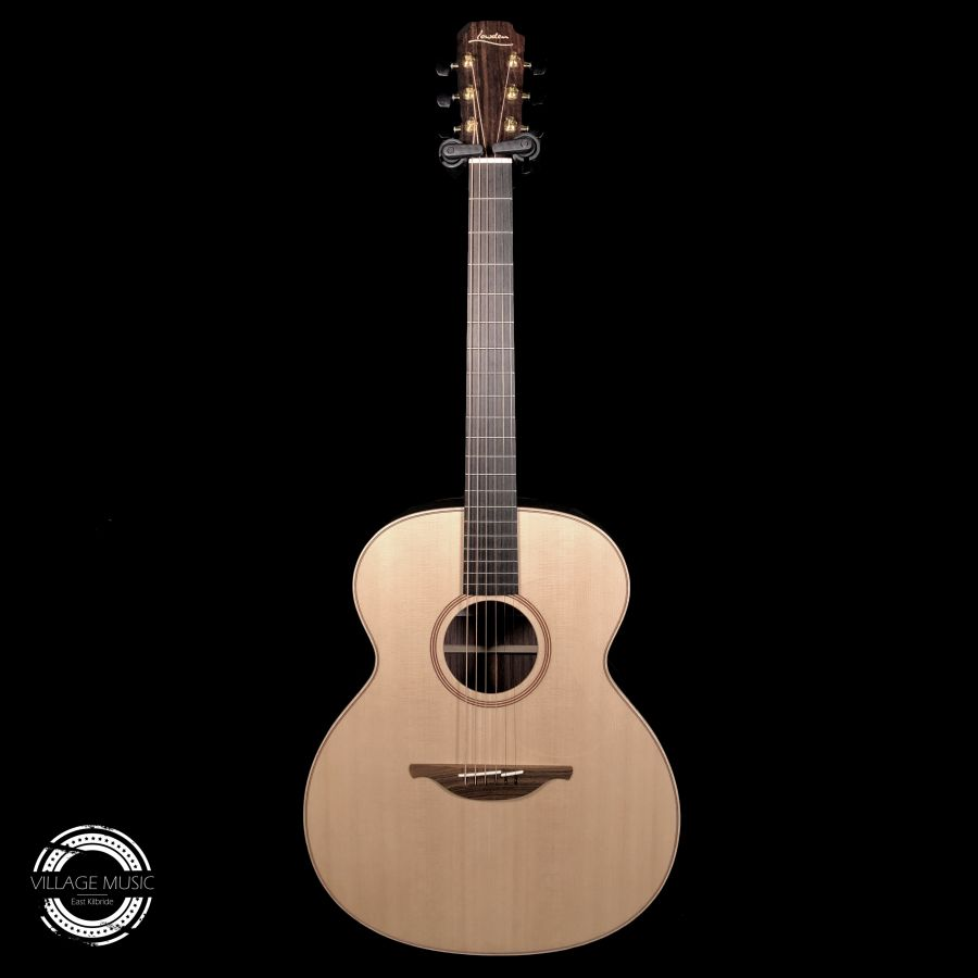 SOLD - 2019 Lowden Original Series O-32 - Sitka Spruce - East Indian Rosewood