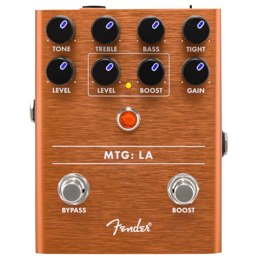 Fender - MTG: LA - Tube Distortion Pedal