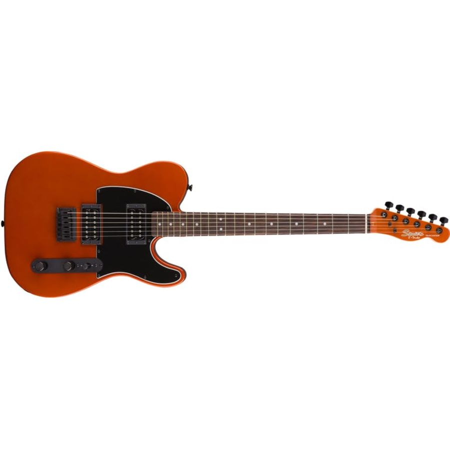 Squier Limited Edition Affinity Telecaster  - Metallic Orange