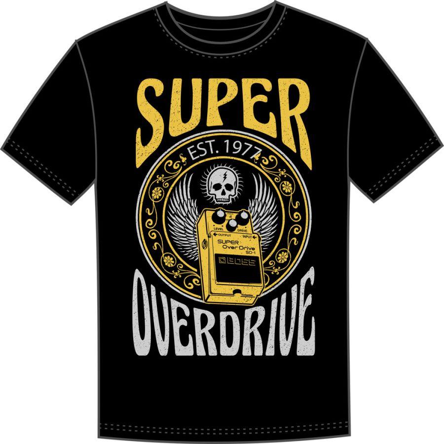 Boss DS1 Crew T-Shirt