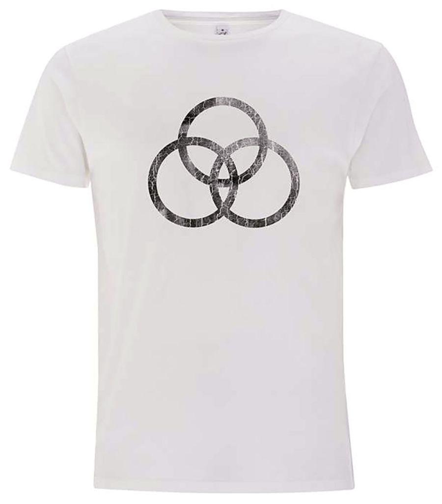 John Bonham T Shirt - Worn Symbol