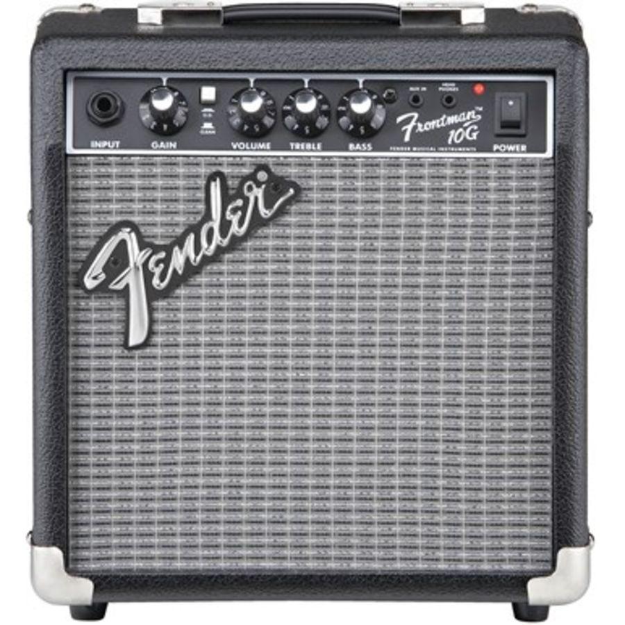 Fender Frontman 10G - 10W Practice Amp