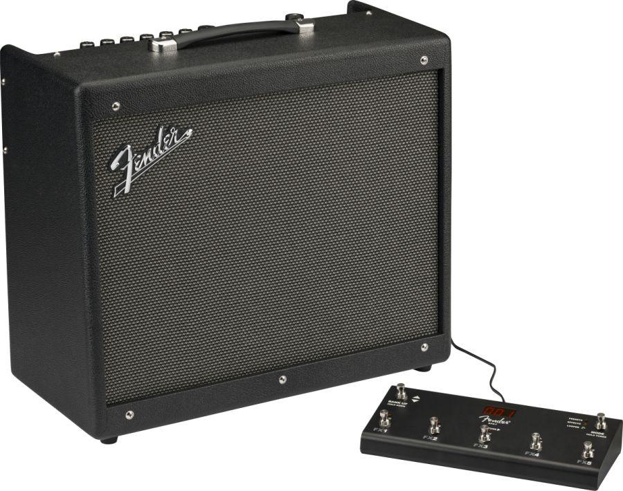 Fender Mustang GTX100 - Modeling Amp
