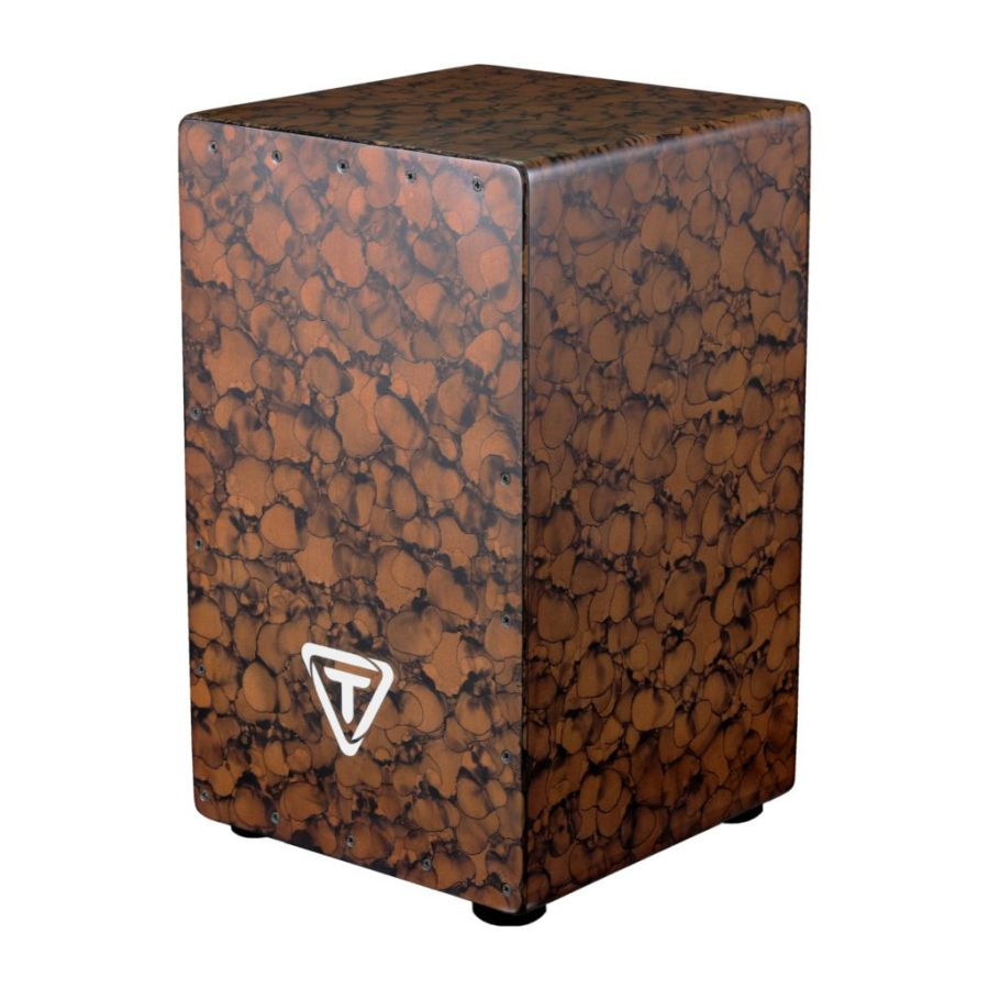 Tycoon SUPREMO MARBLE SERIES CAJON  - STK-29 MA