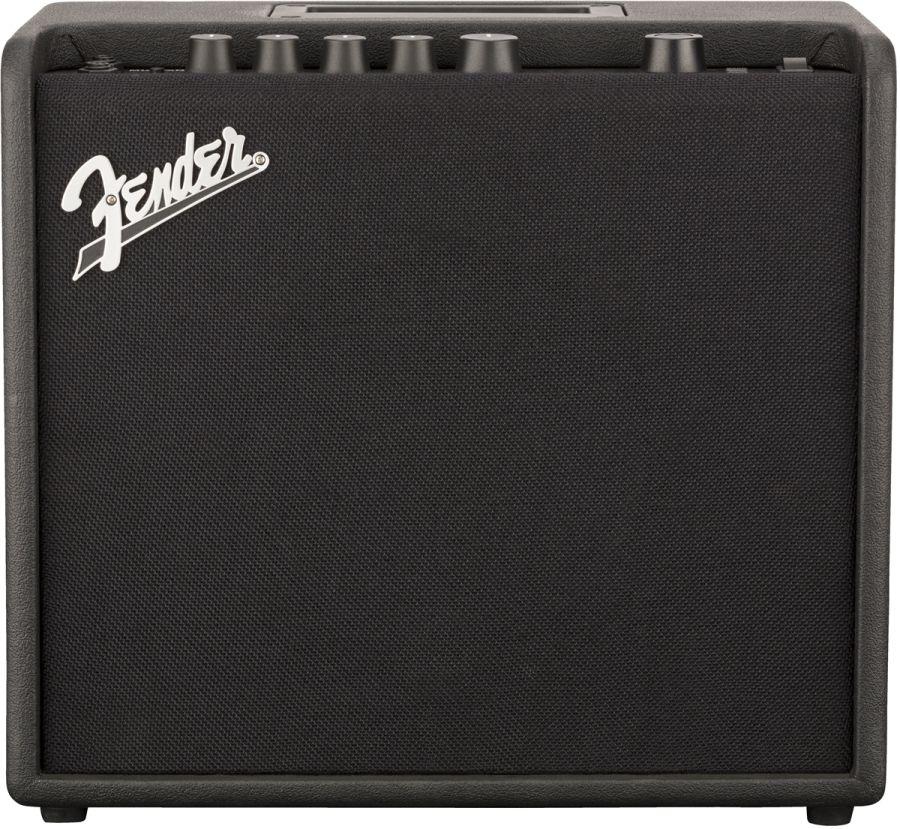 Fender Mustang LT-25 Digital Guitar Amp