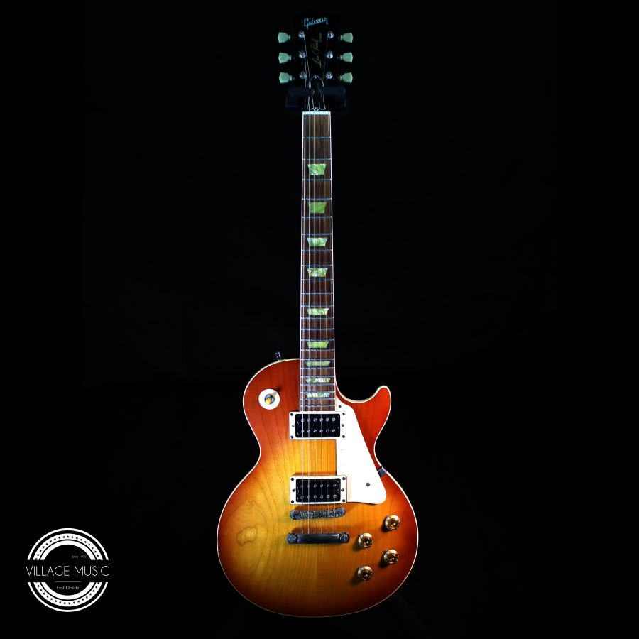 SOLD - 2005 Gibson Les Paul 1960 Classic