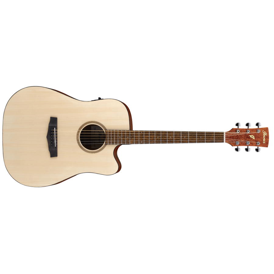 Ibanez PF10-CE-OPN Electric Acoustic Guitar