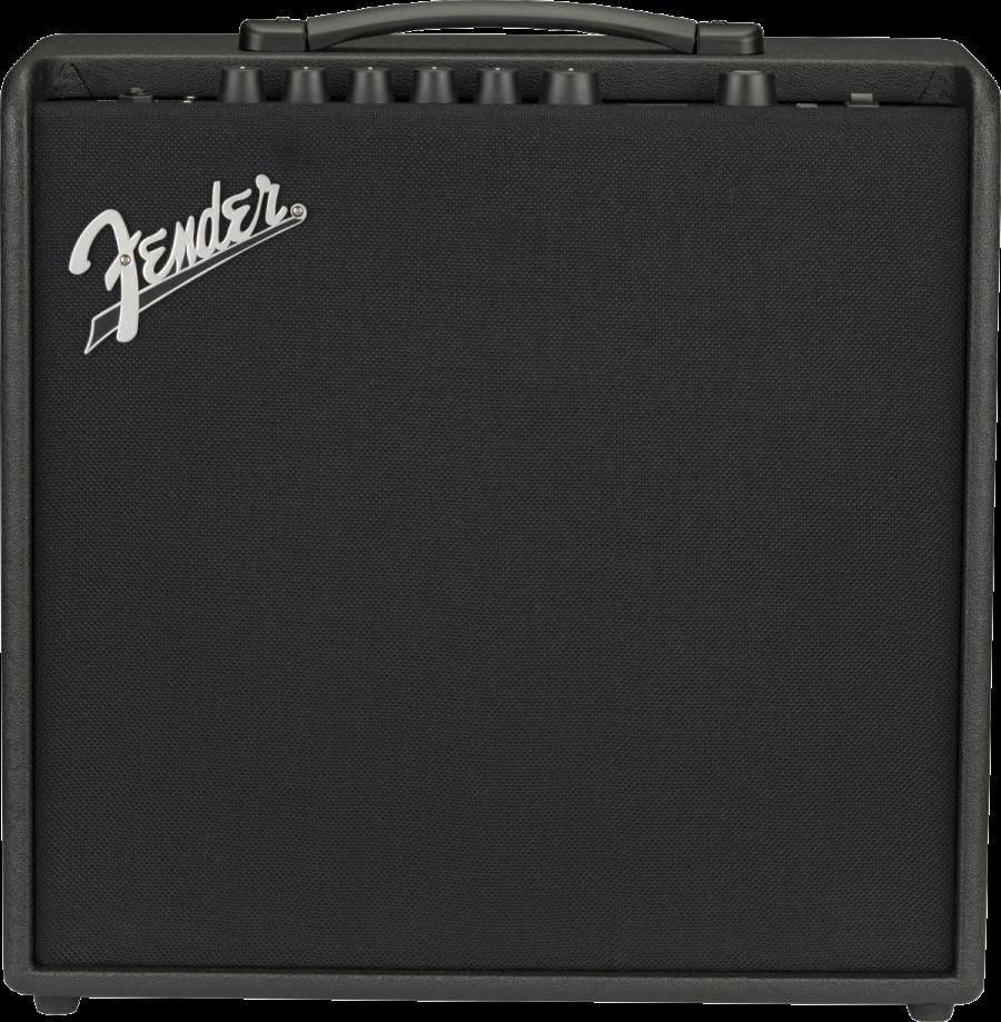 Fender Mustang LT-50 Digital Guitar Amp