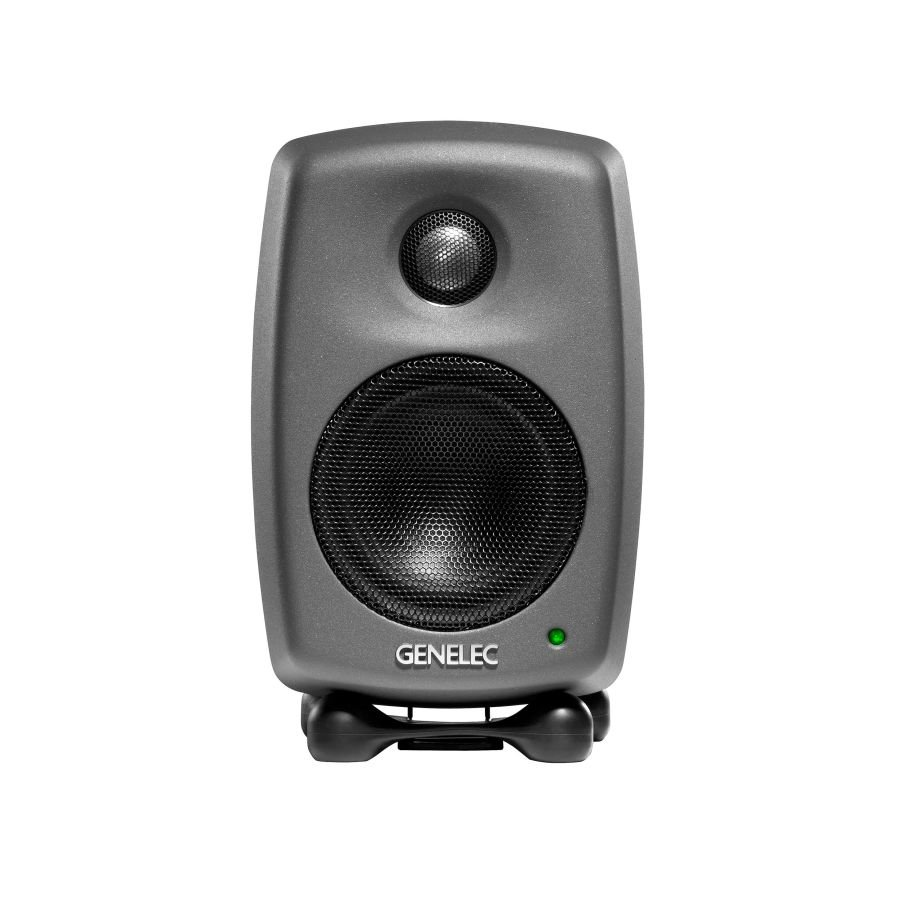 Genelec 8010A - Studio Monitor Single