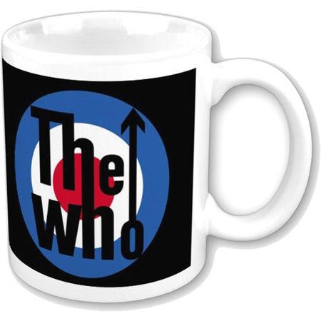 The Who Target Mug